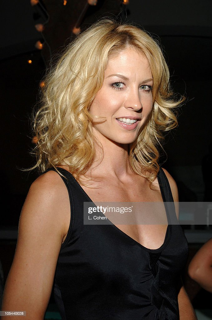 CBS 2005 TCA Party - Inside