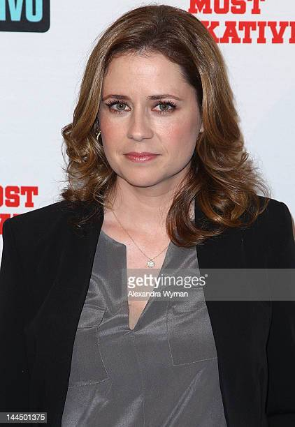 Jenna Fischer at Bravo's Andy Cohen's Book Release Party For Most Talkative Stories From The Front Lines Of Pop Culture held at SUR Lounge on May 14...