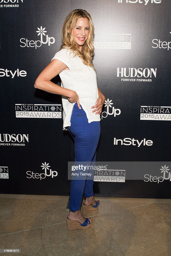 Step Up Women's Network 12th Annual Inspiration Awards : News Photo