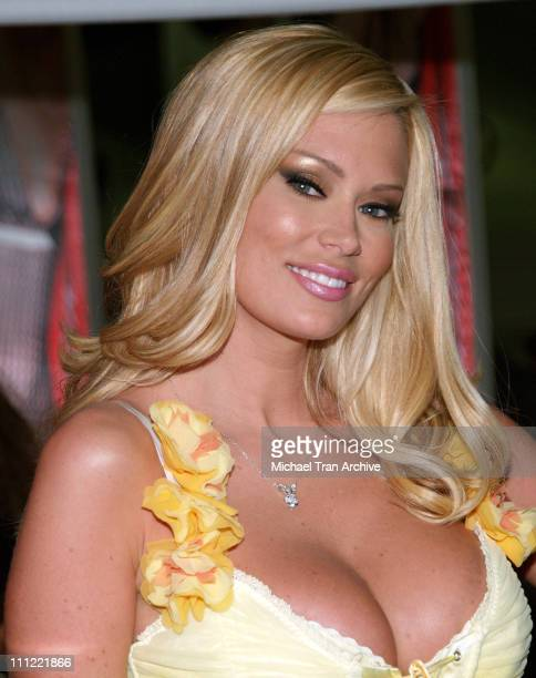 Jenna Jameson during 10th Annual LA Erotica 2006 Day 1 at Los Angeles Convention Center in Los Angeles California United States
