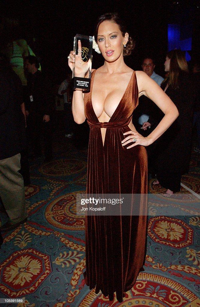 2005 AVN Awards - Arrivals and Backstage