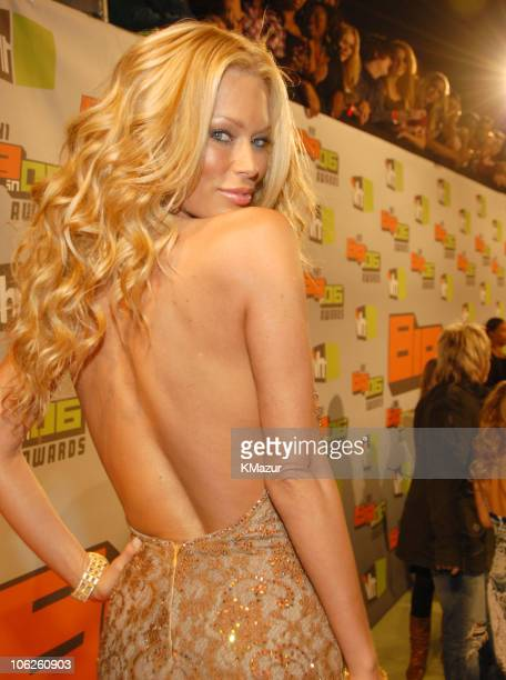 Jenna Jameson during VH1 Big in '06 - Red Carpet at Sony Studios in Culver City, California, United States.