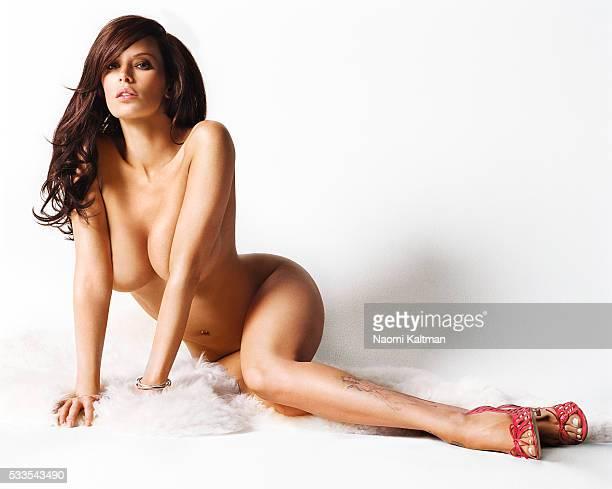 nude pictures jemma jameson
