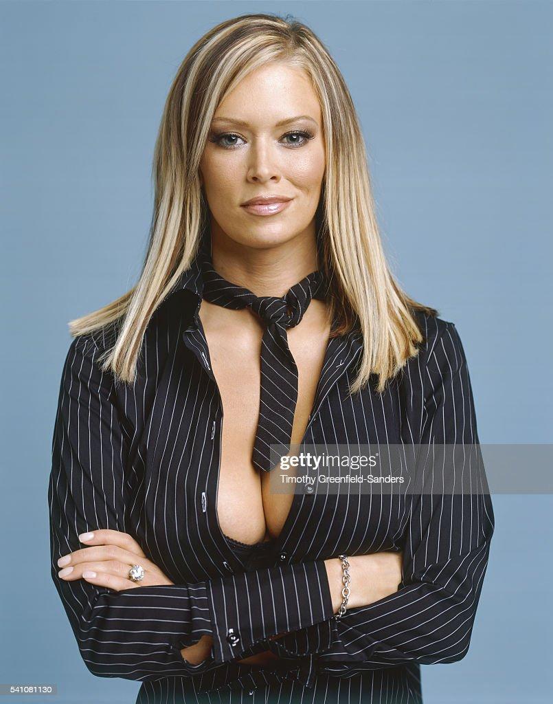 Jenna Jameson, 2004 : News Photo