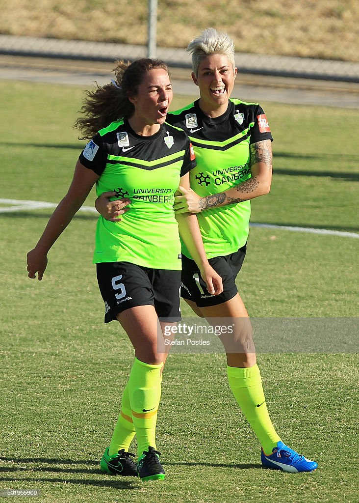 W-League Rd 10 - Canberra v Melbourne