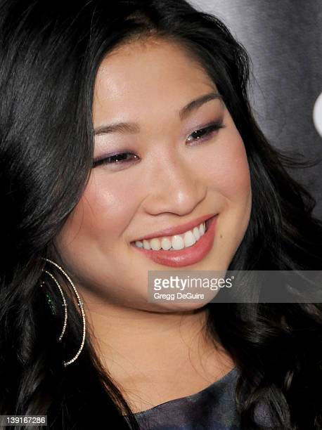 Jenna Ushkowitz arrives at TV Guide Magazine's 2010 Hot List Party at Drai's at the W Hollywood Hotel on November 8, 2010 in Hollywood, California.
