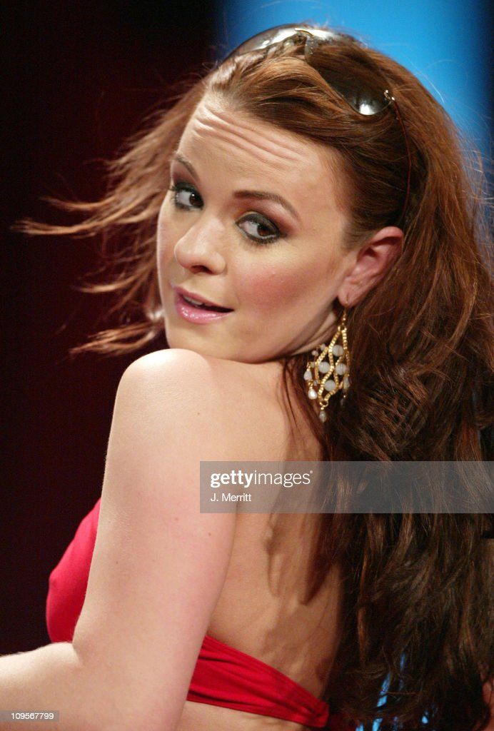 Jenna von Oys Leaked Cell Phone Pictures