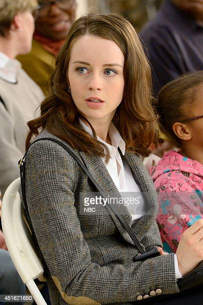 ENGELS Jenna's Friend Episode 105 Pictured Kacey Rohl as Jenna Engel