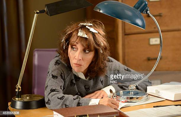 ENGELS 'Jenna's Presentation' Episode 103 Pictured Andrea Martin as Ceil Engel