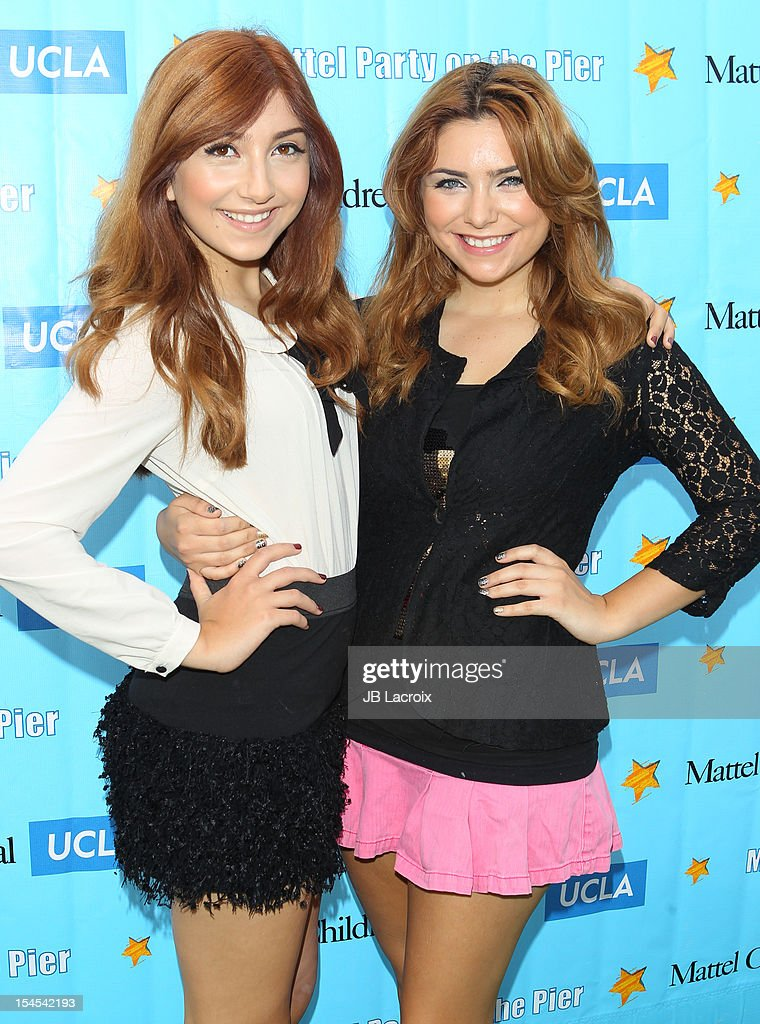 Mattel Party On The Pier Benefiting Mattel Children's Hospital UCLA - Arrivals