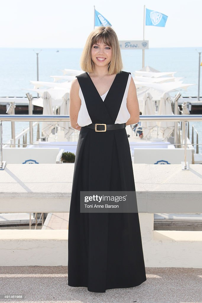 'Between' : Photocall at MIPCOM 2015 In Cannes