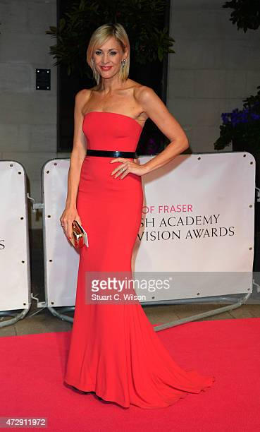 Jenni Falconer attends the After Party dinner for the House of Fraser British Academy Television Awards at The Grosvenor House Hotel on May 10 2015...