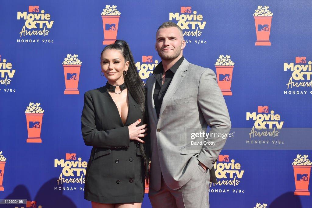 2019 MTV Movie & TV Awards - Arrivals : Foto di attualità