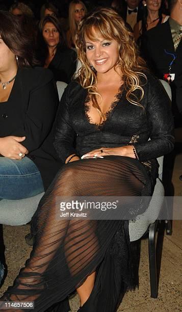 Jenni Rivera during El Premio de la Gente Latin Music Fan Awards 2005 Backstage and Audience at The Forum in Los Angeles California United States
