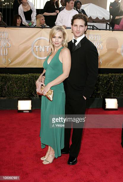 Jennie Garth and husband Peter Facinelli 8505_JV6_44jpg