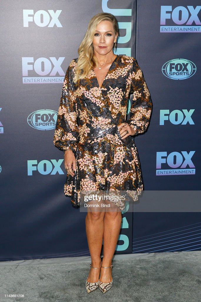 2019 Fox Upfront : News Photo