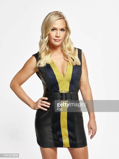 Jennie Garth BH90210 the highly anticipated new sixepisode event series will premiere Wednesday Aug 7 on FOX