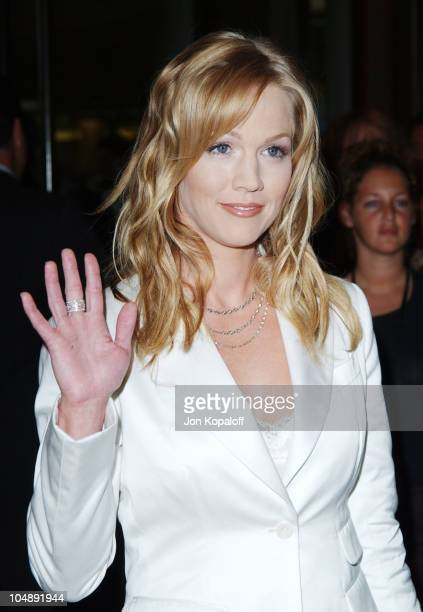 Jennie Garth during 5th Annual Family Television Awards at Beverly Hilton Hotel in Beverly Hills California United States