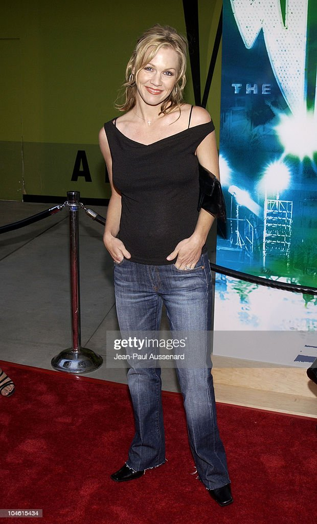 The WB Network's 2002 Summer Party