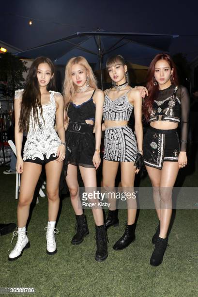 Blackpink Pictures and Photos - Getty Images