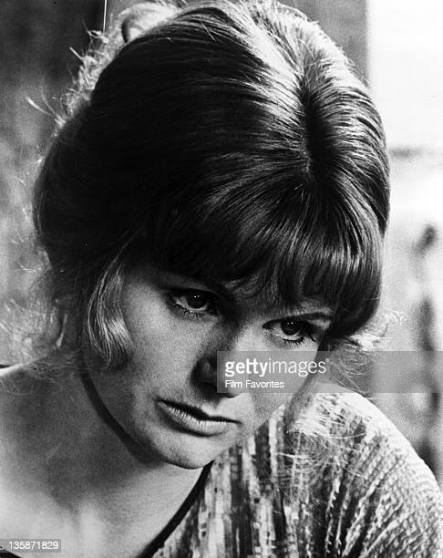Jennie Linden, 1970's.