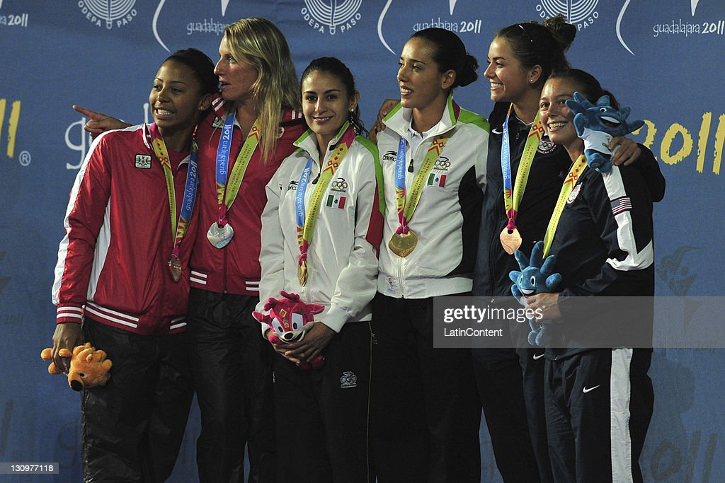 XVI Pan American Games - Day 15