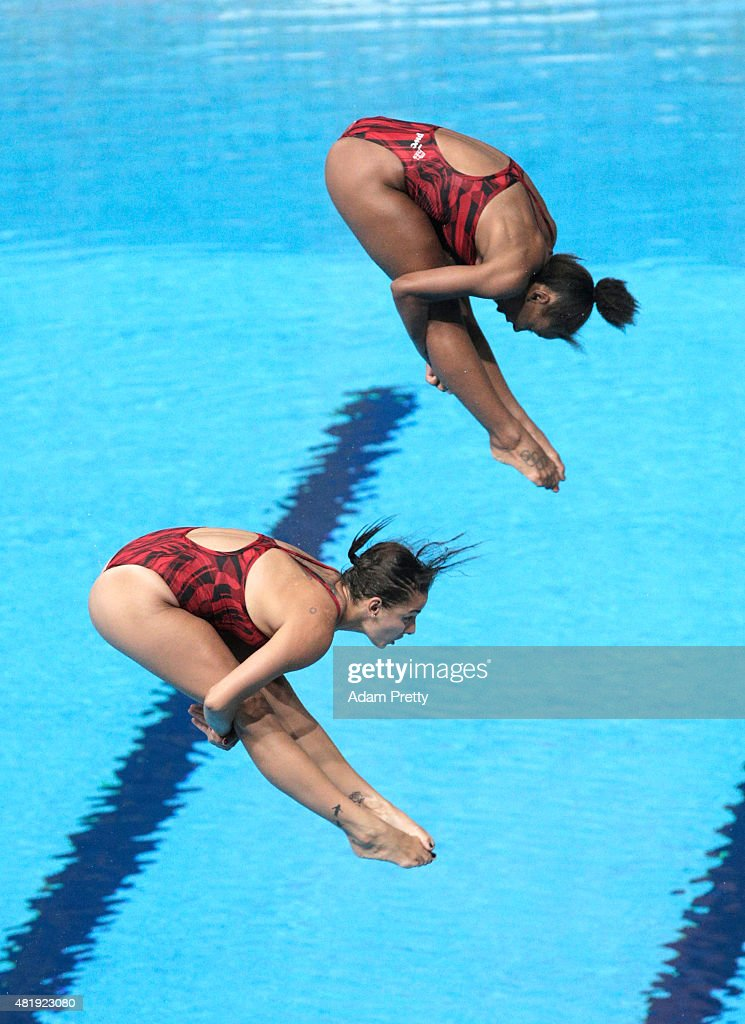 Diving - 16th FINA World Championships: Day One