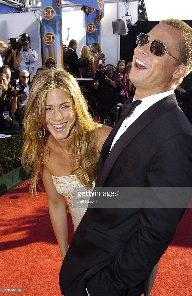 The 56th Annual Primetime Emmy Awards - Red Carpet : News Photo