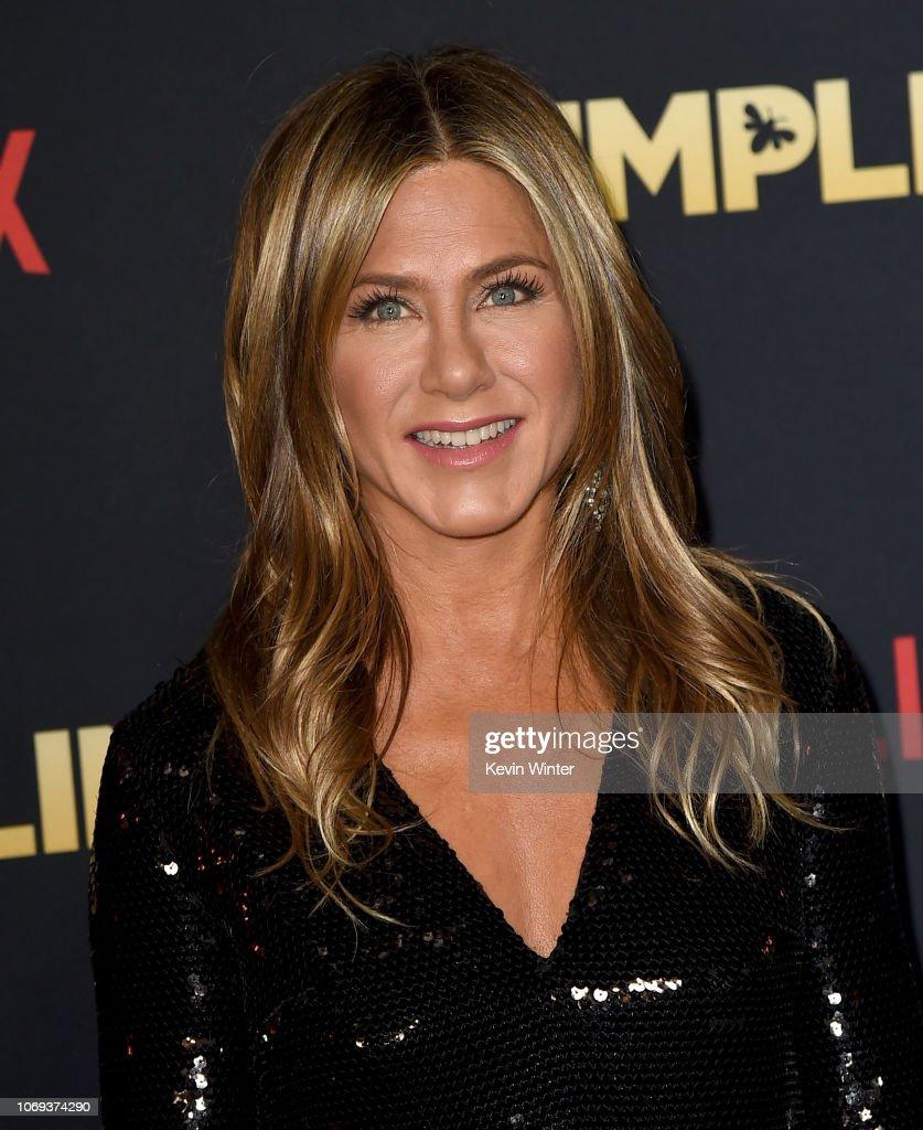 "Premiere Of Netflix's ""Dumplin'"" - Arrivals : News Photo"