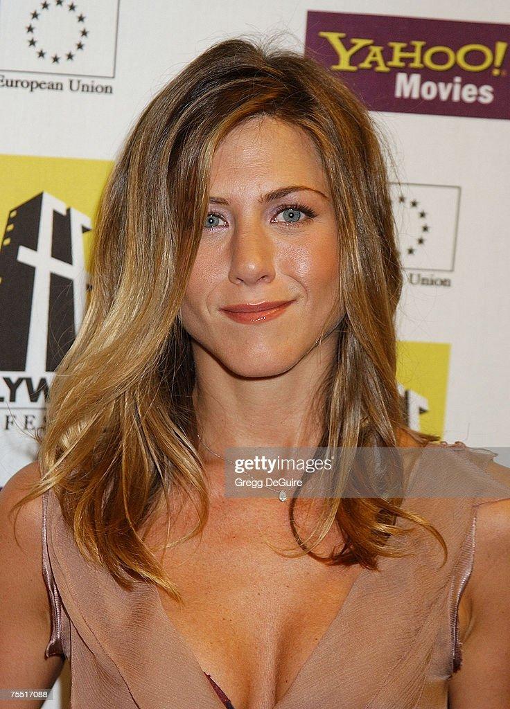 Hollywood Film Festival's Hollywood Movie Awards - Arrivals & Backstage : News Photo
