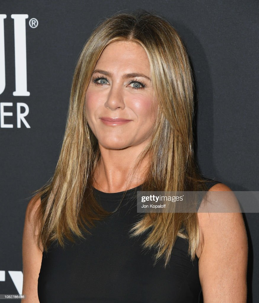 4th Annual InStyle Awards - Arrivals : News Photo