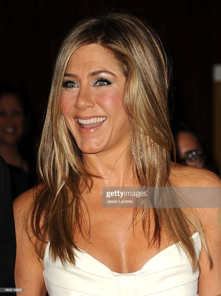 Jennifer Aniston attends the American Cinematheque 26th annual award presentation at The Beverly Hilton Hotel on November 15, 2012 in Beverly Hills, California.