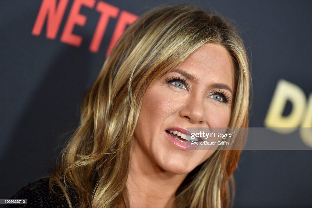 "Premiere Of Netflix's ""Dumplin"" - Arrivals : News Photo"