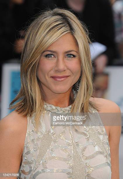 Jennifer Aniston attends the UK premiere of 'Horrible Bosses' at BFI Southbank on July 20, 2011 in London, England.