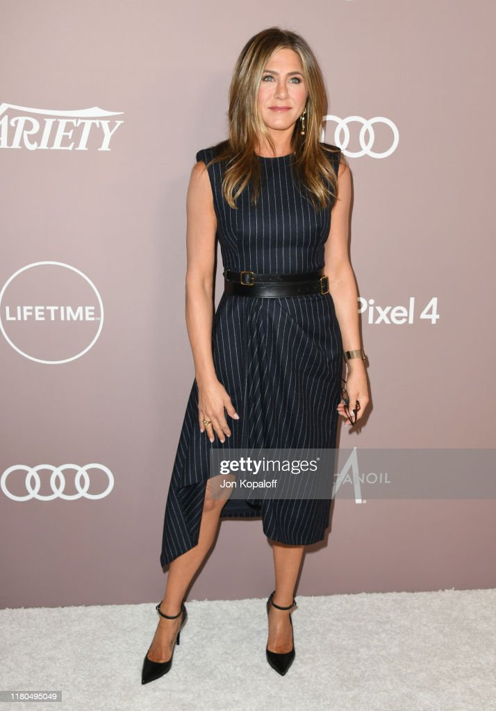 Variety's 2019 Power Of Women: Los Angeles Presented By Lifetime - Arrivals : News Photo