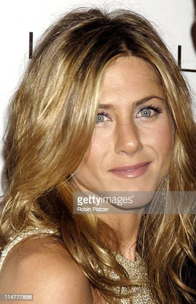 Jennifer Aniston during Derailed New York City Premiere at Loews Theatre Lincoln Square in New York City New York United States