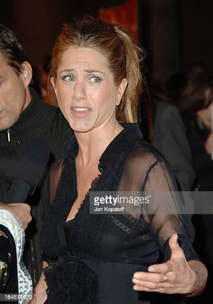 friends with money los angeles premiere arrivals ストックフォトと