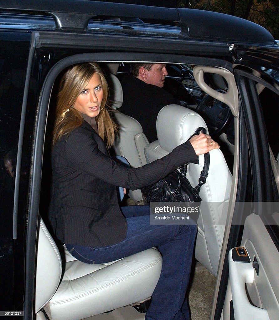 Candids: November 8, 2005 : Fotografía de noticias