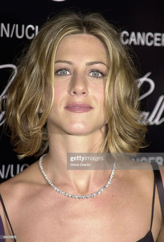 10th Annual Fire and Ice Ball to Benefit Revlon UCLA Women Cancer Center : ニュース写真