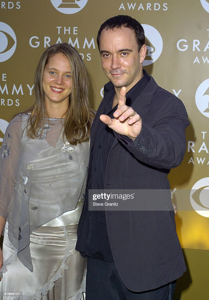 The 46th Annual GRAMMY Awards - Arrivals : News Photo