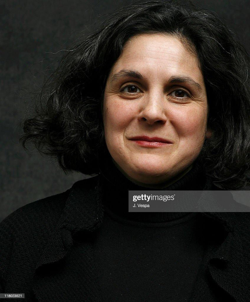 "2007 Sundance Film Festival - ""Manufactured Landscapes"" Portraits"