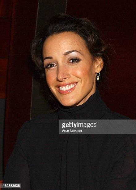 Jennifer Beals at the Motorolasponsored San Francisco premiere of Showtime's Queer as Folk