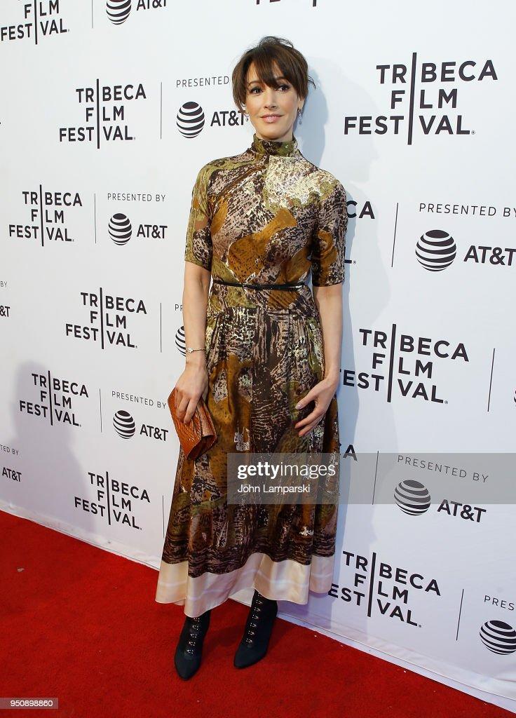 "2018 Tribeca Film Festival - ""In The Soup"""