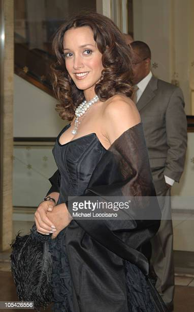 Jennifer Beals during Dustin Hoffman Honored by the Film Society of Lincoln Center at Lincoln Center's Avery Fisher Hall in New York City, New York,...