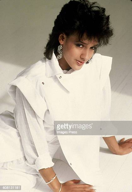 Jennifer Beals fashion photos circa 1983
