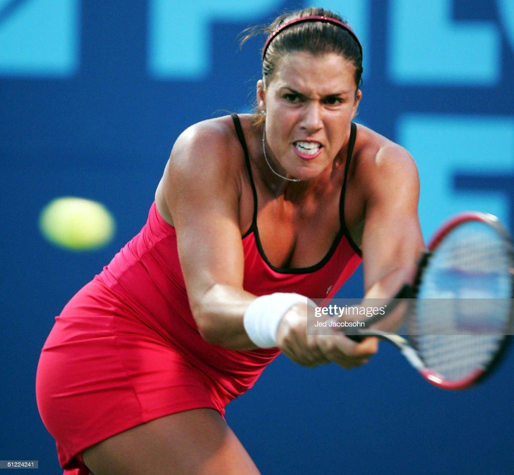 Pilot Pen Tennis : News Photo