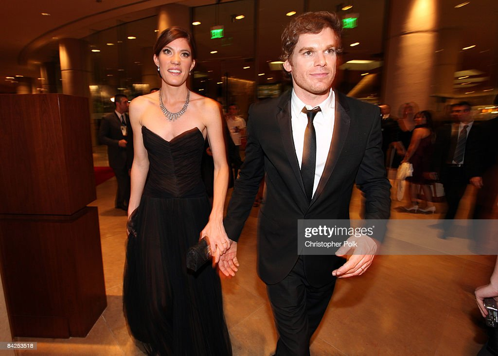 66th Annual Golden Globe Awards - NBC,  Universal Pictures and Focus Features After Party : News Photo