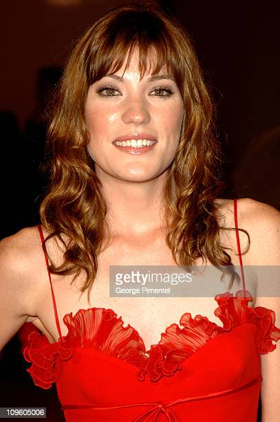Jennifer Carpenter during 2005 Venice Film Festival The Exorcism of Emily Rose Premiere at Palazzo del Cinema in Venice Lido Italy