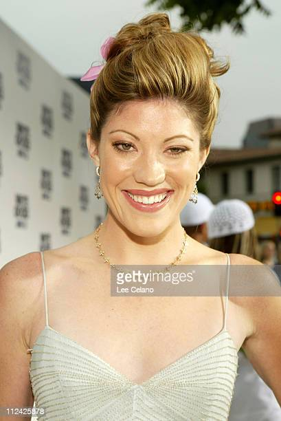 Jennifer Carpenter Stock Photos And Pictures
