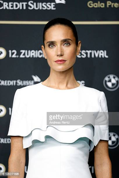 Jennifer Connelly attends the 'American Pastoral' Premiere during the 12th Zurich Film Festival on September 26 2016 in Zurich Switzerland The Zurich...